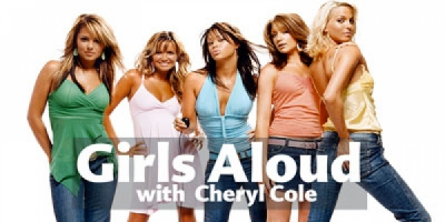 Girls Aloud on Peplab's drug